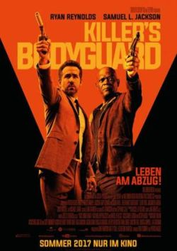 Killers Bodyguard